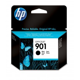 INKJET ORIGINALE 3 COLORI HP OFFICEJET J4580  NR 901