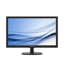 "MONITOR PHILIPS LCD 22"" 223V5LHB2 LED"