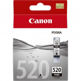 CANON ORIGINALE 520 PGBK IP3600