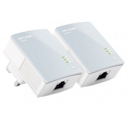 TP-LINK POWERLINE 200MBPS KIT TL-PA411KIT