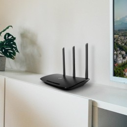 TP-LINK WLAN-ROUTER 450 MBPS WIRELESS WR940N