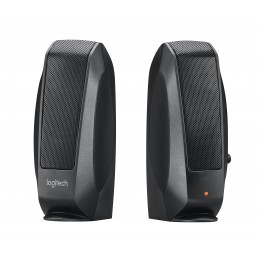SPEAKERS LOGITECH S-120