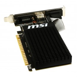 SCHEDA VIDEO MSI GEFORCE GT 710